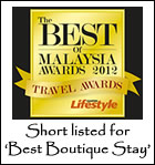Best of Malaysia Awards